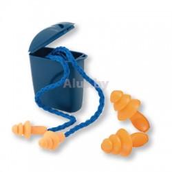 Противошумные вкладыши 3М™ 1261 (без шнурка) / 1271 (со шнурком