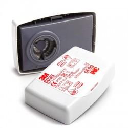 Противоаэрозольный фильтр 3М™ 6035