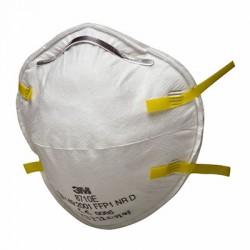 Противоаэрозольный респиратор 3М™ 8710/ 8812
