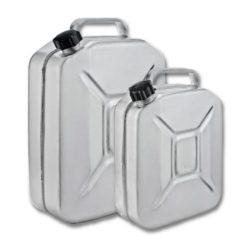 Алюминиевые канистры продаются в Минске оптом