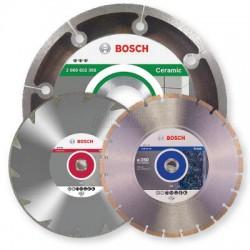 Алмазные круги Bosch