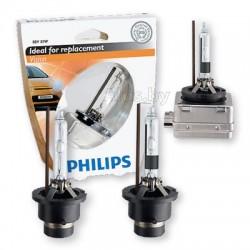 Ксенон Philips Vision