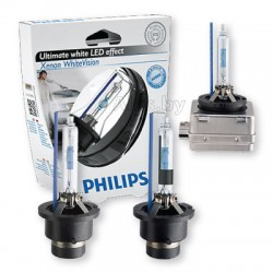 Ксенон Philips White Vision
