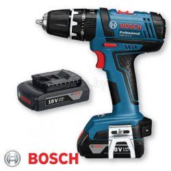 Дрель Bosch GSB 18-2 Li