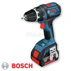 Дрель Bosch GSR 18 V-Li