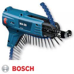 Насадка магазинная для шуруповерта Bosch MA 55