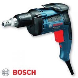 Шуруповерт Bosch GSR 6-45 TE