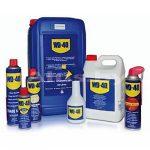 Жидкость WD-40 - оптовая торговля по специальным ценам