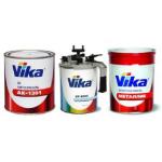 Материалы для покраски Vika в Минске